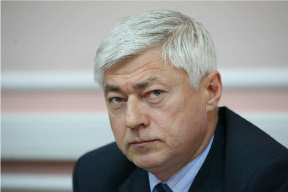 Ко�ов Ана�олий Иванови� П�ави�ел���во Санк�Пе�е�б��га
