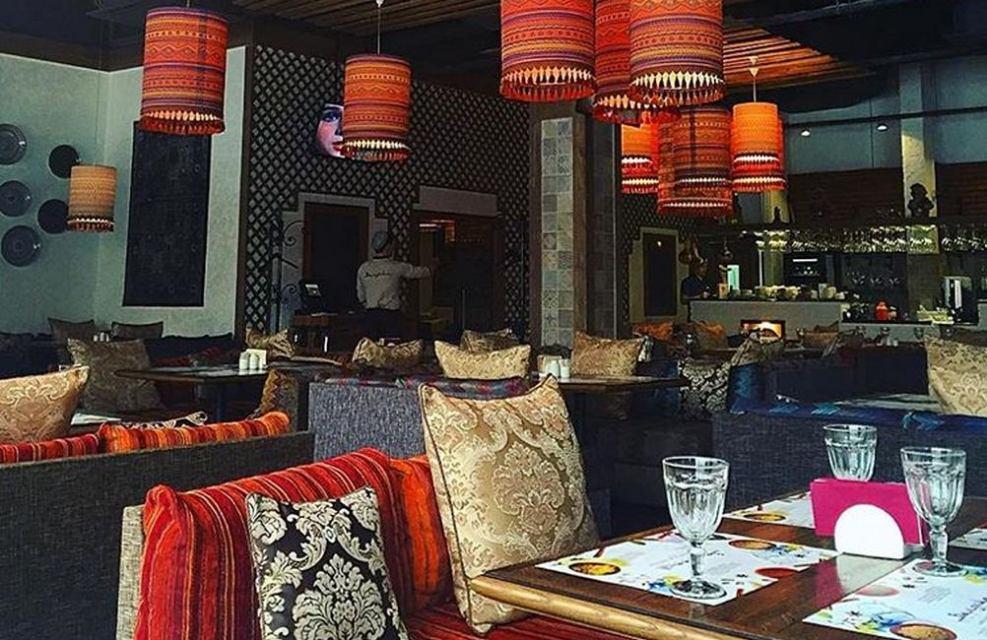 гамлета фото ресторан бахрома на петроградке советское время только